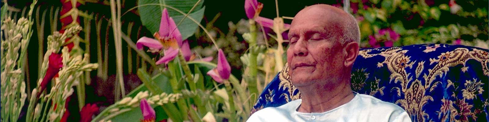 Основы медитации - Шри Чинмой